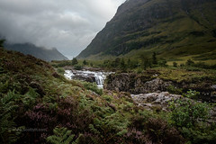 The River Coe flowing through the landscape of Glen Coe (Scotty H..) Tags: british glencoe greatbritain lochaber rivercoe scotland scottish uk westhighlands westernhighlands atmospheric color colour countryside dramatic environment ferns highlands land landscape rural scenery scenic