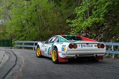 308 GTB Gr IV (Nicomonaco73) Tags: ferrari 308 gtb groupe 4 tour auto 2000 optic