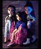 Gang of Jades 😎😎😎 (Murka_Doll) Tags: братц bratz doll mga jade gang band