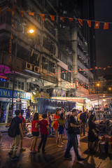 Hong Kong (Ed Kruger) Tags: 2016 allrightsreserved asia asiancities asiancountries cultureofasia edkruger may millakruger nightmarket peopleofasia photosofasia southeastasia templemarket abaconda asians blue buildings city cityscene cityscape copyrights hongkong kirillkruger qfse rodkruger street streetphoto templestreetmarket travel travelphotography windows kowloon hk