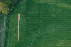 Sports Field (Matthew-King) Tags: york aerial photography drone dji phantom sports field