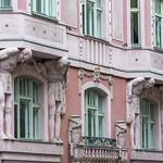 Prague architecture thumbnail