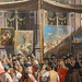 detail 2 - Procession on the Feast Day of St Roch - Canaletto