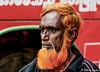 Myanmar 2015 (Roberto Bendini) Tags: myanmar burma rangoon yangoon mandalay lake inle portrait ritratto barba rossa beard barbe man uomo homme street colour asia