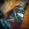 33ssb0518 (photo & life) Tags: châteaudesavignylèsbeaune france musée photography photolife™ jfl leica leicam leicamtype240 zeiss zeissbiogont2828zm 28mm colors squareformat squarephotography indian motorcycle