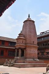 Nepal (Day 6) - Nagarkot to Kathmandu (Eyes behind) Tags: nepal nagarkot kathmandu darbarsquare himalayas annapurna mteverest