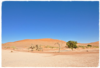Magical Places and Things - Namibia- Sossusvlei (3)