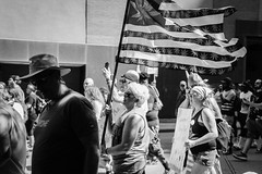 DFW Norml Legalize Cannabis March-4/2018 (creteBee) Tags: march protest marijuana cannibis texas dwf norml freedom blackandwhite monochrome people legalize america change