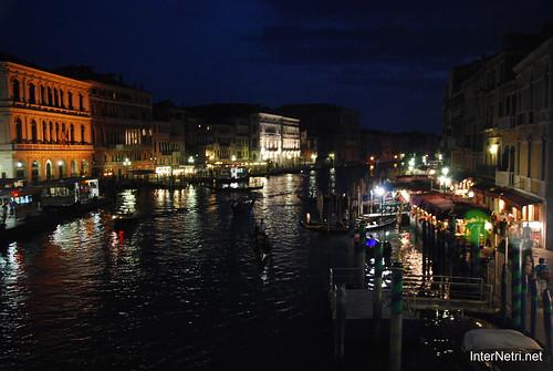 Нічна Венеція InterNetri Venezia 1334