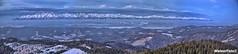 2018.05.15 Tatry z diabelskiego Gorca podziwiane (Meteor Foto) Tags: meteor meteorfoto gorymojeukochanegory góry gory polskiegóry polskiegory polishmountains mountain mountains gorc gorce polska poland turystyka wiosna spring słońce slonce sun poranek morning kolory pejzaż wiosennypejzaż wgorachjestwszystkocokocham wgórach panorama panoramagór kochamgory