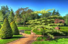IMG_4492_3_4_P2a_700 (band68uk) Tags: milennium garden universityofnottingham university nottinghamshire hdr canon eos 5dmark2