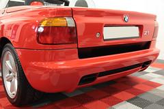 BMW_Z1_43 (Detailing Studio) Tags: detailing studio bmw z1 traitement lavage lyon nettoyage décontamination polissage cire nanotechnologie céramique cuir alcantara rénovation swissvax