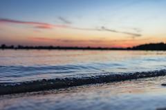 IMG_0448 (Alex Wilson Photography) Tags: sun sunset waves wavy ocean lake zurich illinois cool fun cold warm summer sunny happy