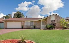 22 Kala Circuit, St Clair NSW