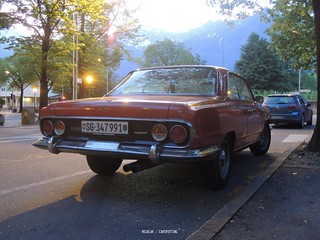IKA Renault Torino TS