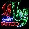 13 Feet Tattoo