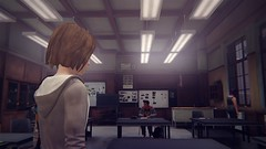 Life Is Strange™_20180407225133 (Livid Lazan) Tags: life is strange dontnod entertainment art twin peaks cell shaded stylish chloe max choices video game games sun eclipse photography photograph time rewind future past present order chaos power dream powers sony playstation ps4 fiction lights moon school college relationship drama science thriller abduction hero reality travel warp everyday storm tornado punk love maxime dark room polarized