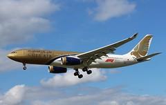 A9C-KD Airbus A330-243 Gulf Air (R.K.C. Photography) Tags: a9ckd airbus a330243 a330 gulfair gf gfa aircraft airliners aviation london hattoncross myrtleavenue londonheathrowairport lhr egll england bahrain unitedkingdom uk canoneos100d
