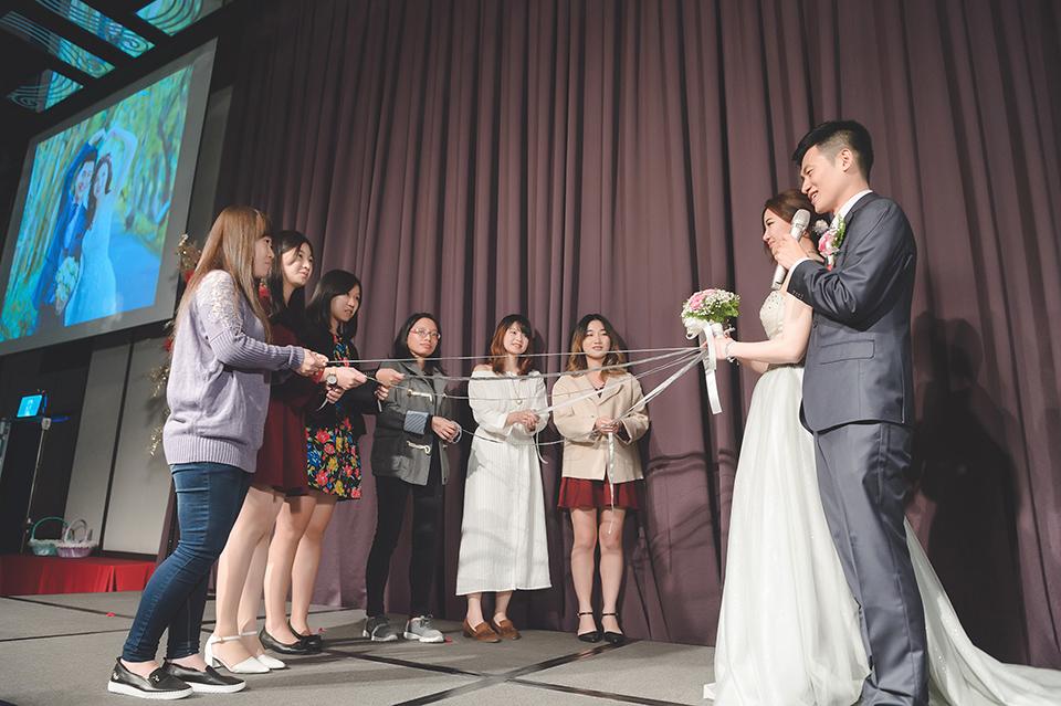 台南婚攝-晶英酒店仁德廳-090