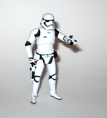 VC118 first order stormtrooper star wars the vintage collection star wars the force awakens basic action figures 2018 hasbro i (tjparkside) Tags: 1st first order stormtrooper star wars vintage collection tvc vc vc118 118 basic action figures 2018 hasbro figure thevintagecollection mosc stormtroopers kenner blaster pistol rifle helmet armor armour episode vii force awakens tfa 7 seven general hux supreme leader snoke kylo ren army fo