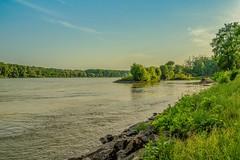 Orth on the Danube (a7m2) Tags: danube nationalparkdonauauen radfahren joggen wandern wassersport boote schifffahrt loweraustria