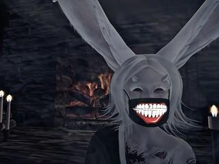 Tokyo Ghoulicious BunnehBoi~ [ToxicDolls Blogpost]