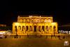 Palazzo Ducezio (andrea.prave) Tags: sicilia noto sicily sicile sizilien シチリア島 сицилия صقلية 西西里岛 notte night noche nacht ночь ليل 夜 palazzo ducezio italia italy