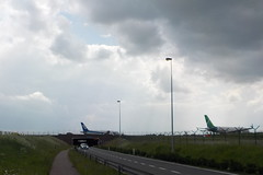 DSCN7118 (Rumskedi) Tags: europa belgique belgië belgien zaventem avion飛行機ひこうき europe欧洲 monde世界 steenokkerzeel