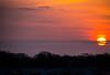 Sunset (Maria Eklind) Tags: sun sweden outdoor sunset solnedgång malmö