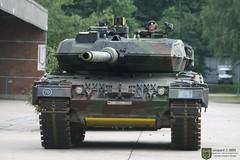 Leopard 2 A6M (Combat-Camera-Europe) Tags: bw bundeswehr rheinmetall kmweg exercise exercises nato otan germanarmedforces combatcameraeurope heer leopard 2 leopard2 leopard2a6m armee army militär military tank tanks tracked pzbtl33 panzer panzerbtl
