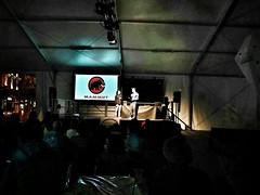 Juliane Wurm Show in Lugano - Foto by Simone Raina
