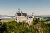 Castle Neuschwanstein (FOXTROT ROMEO) Tags: castle schloss burg schlossneuschwanstein neuschwanstein history geschichte sky green wald wood travel mustsee germany