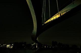 Nesciobrug/Nesciobridge
