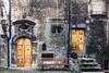 Old House (SDB79) Tags: casa scanno abruzzo vecchio antico porte