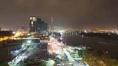 Saigon under development (RichGuk) Tags: newborough vietnam holiday rokinon 12mm samyang