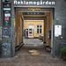 Reklamegarden - Trip to Copenhagen