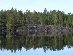 Lake Iso Majaslampi (Nuuksio national park, Espoo, 20180520) (RainoL) Tags: crainolampinen 2018 201805 20180520 esbo espoo finland geo:lat=6031967100 geo:lon=2459465900 geotagged isomajaslampi lake landscape may mirrorcalm nouxnationalpark nuuksionationalpark nuuksionkansallispuisto nyland p900 reflection spring uusimaa waterscape velskola vällskog fin
