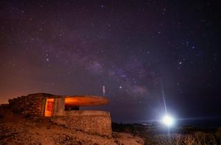 Bunker Cabo Blanco