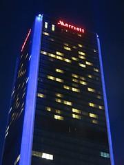 Warsaw, Marriott (poprostuflaga) Tags: warschau warszawa polska polen poland