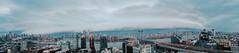 ⛈️ I n c o m i n g ⛈️ (0sire) Tags: phonecamera cityscape skyline nyc newyorkcity manhattan brooklyn 1wtc oneworldtradecenter williamsburgbridge williamsburg downtownbrooklyn financialdistrict lowereastside midtown storm clouds cloudy overcast arcuscloud shelfcloud rollcloud thunderstorm pano