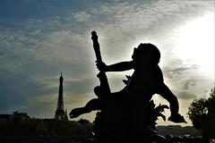 DSC02641 (2) (Kevin cotucheau) Tags: paris photos flickr art soleil ciel monuments pont seine fleuve night tour effeil