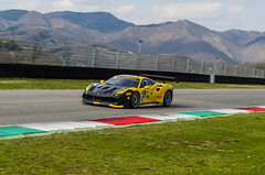 "Ferrari Challenge Mugello 2018 • <a style=""font-size:0.8em;"" href=""http://www.flickr.com/photos/144994865@N06/40901305145/"" target=""_blank"">View on Flickr</a>"