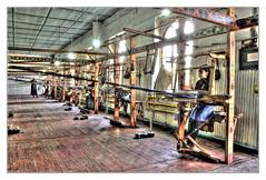 Margilan UZ - Yodgorlik Silk Factory 06