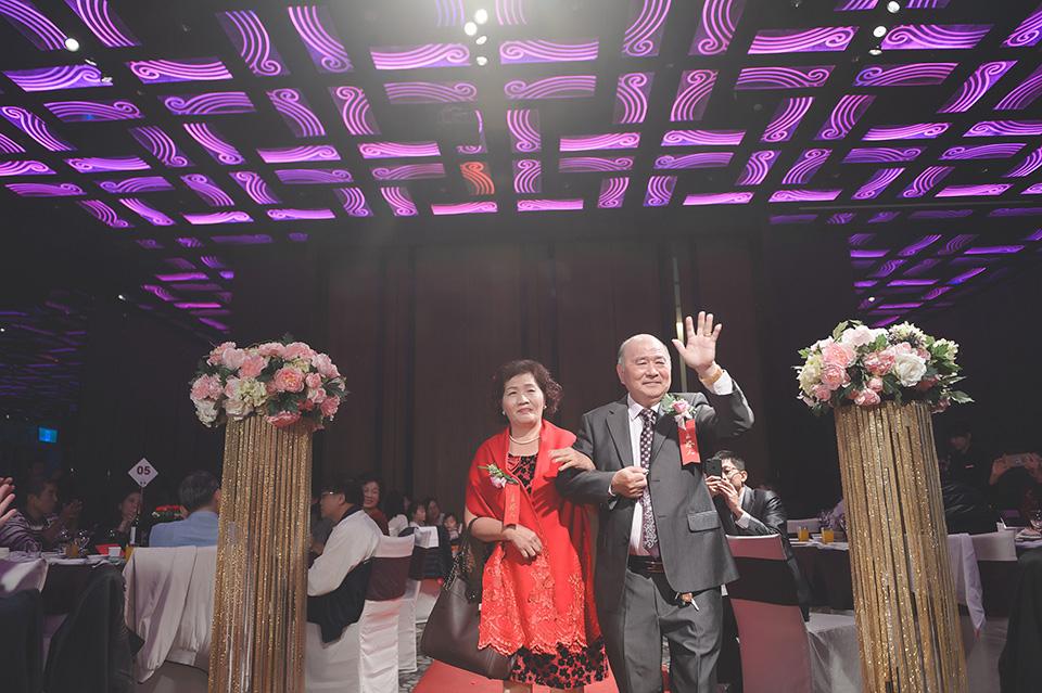 台南婚攝-晶英酒店仁德廳-061