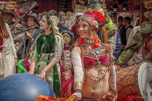 "XVII Mercado Medieval de La Adrada • <a style=""font-size:0.8em;"" href=""http://www.flickr.com/photos/133275046@N07/40958523705/"" target=""_blank"">View on Flickr</a>"
