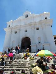 CHICHICASTENANGO, GUATEMALA - Santo Tomas church/ ЧИЧИКАСТЕНАНГО, ГВАТЕМАЛА - храм Св. Фомы (El Ruso AG) Tags: гватемала гватемальский guatemala guatemalan guatemalteco centralamerican centralamerica centroamerica центральнаяамерика центральноамериканский чичикастенанго киче chichicastenango quiche chichi