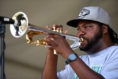 Jazz Fest '18, Day 4