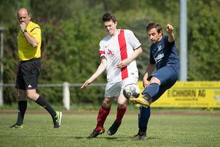 Sunday Soccer League