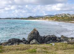 2017-04-26_08-03-30 Orient Beach (canavart) Tags: sxm stmartin stmaarten fwi orientbeach orientbay beach ocean waves tropical caribbean island