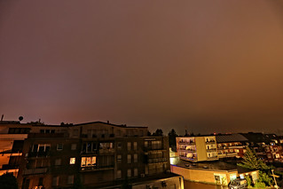 Thunderstorm over Geilenkirchen, 12